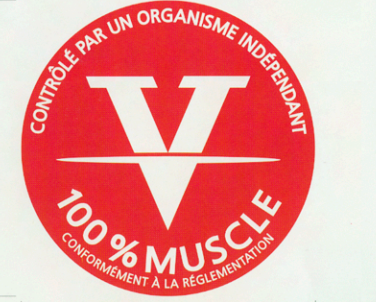100pourcent muscle